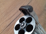 Smith & Wesson Safety Hamerless calibre 38