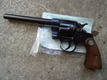 COLT NEW ARMY 1903 CAL 38 LC