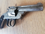Smith & Wesson FIRST MODEL .38