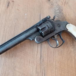 Smith & Wesson 44 RUSSIAN